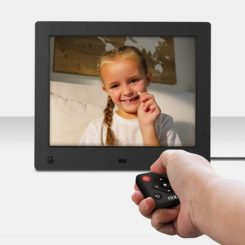 NIX Advance 8 Inch USB Digital Photo Frame