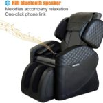 OOTORI Massage Chairs & Recliner Faux Leather