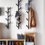 PremiumRacks Coat Rack & Hat Rack