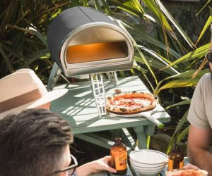 7 Best Outdoor Pizza Ovens That You Can Take With You Anywhere You Go