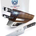 Shogun Series X Knife Set