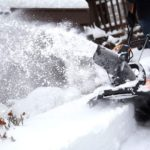 Snow Blaster 18-Inch 13.5-Amp Electric Snow Thrower