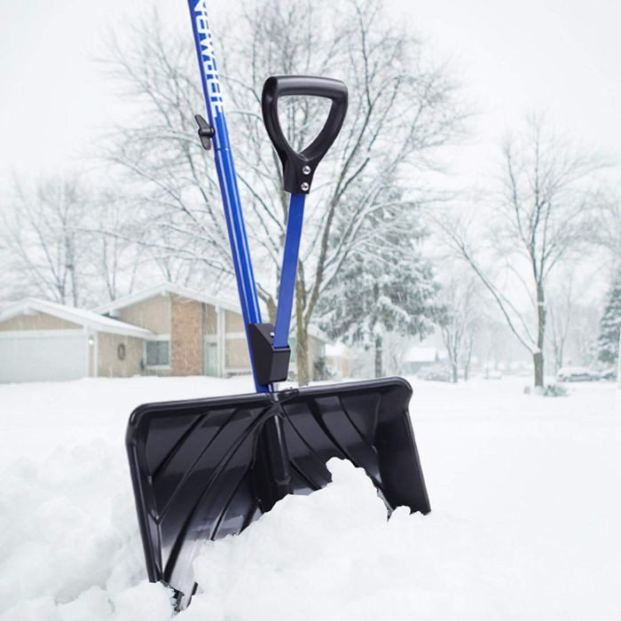 10 Best Snow Shovels To Have Around During Winter