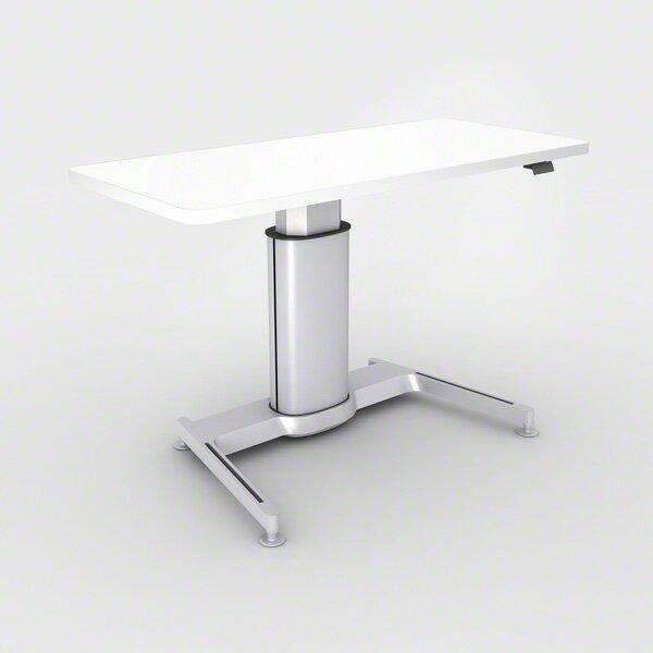Steelcase Height Adjustable Standing Desk