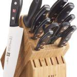 TWIN Signature Knife Block Set