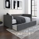 Urban Daybed with Storage Drawers
