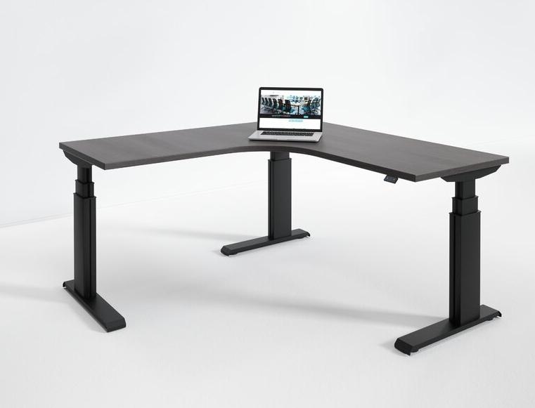 Wildermuth Electric Height Adjustable Standing Desk