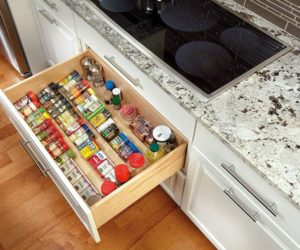 The Best Spice Racks For A Modern Kitchen Based On Their Type