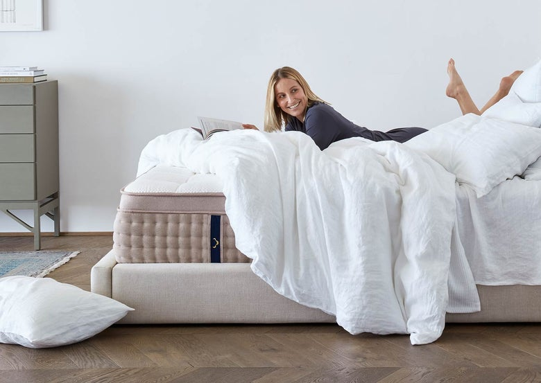 The Best Mattresses for Insomnia: Get a Better Sleep Now!