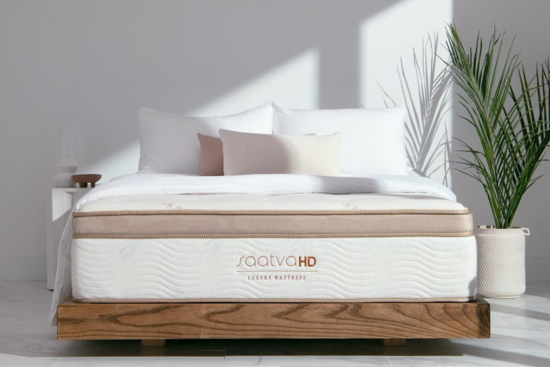 The Best Innerspring Mattress for Your Sleeping Needs