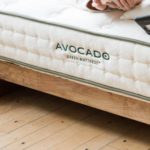 Avocado Green Hybrid Mattress
