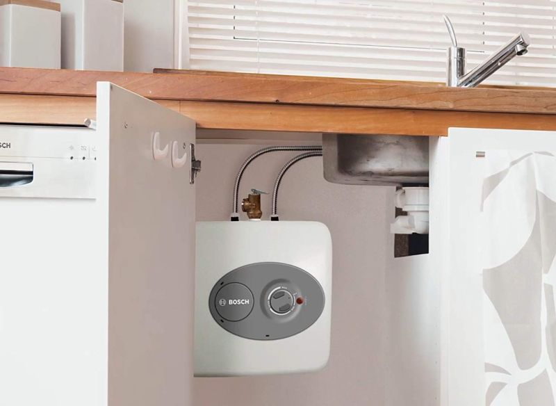 Is It Worth Switching to a Tankless Water Heater?