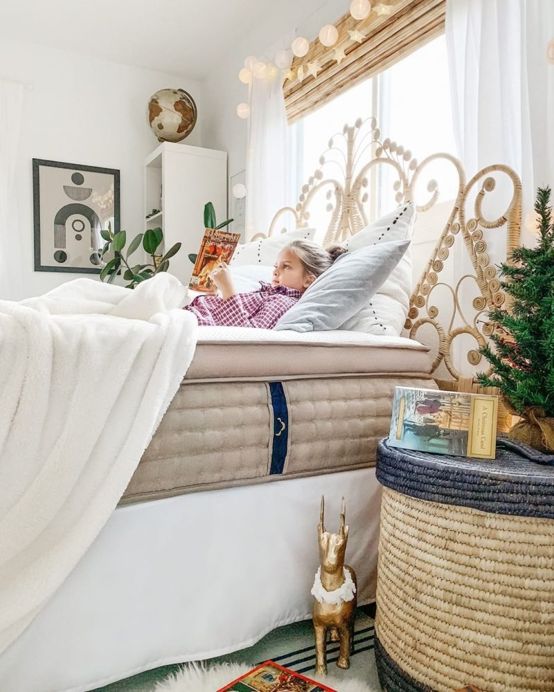 What is the Best Mattress for Kids?