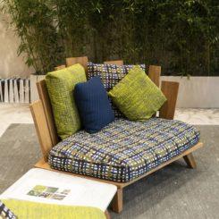 Ethimo armchair design