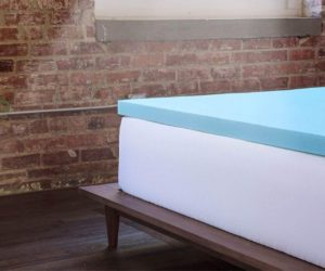 Stay Comfortable Every Night With the Best Cooling Mattress Toppers