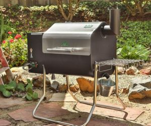 How To Choose The Best Pellet Grill for Home Use