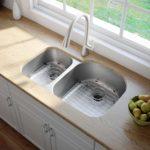 Kraus KBU25 Undermount Kitchen Sink