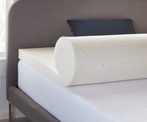 Make Your Mornings Great with the Best Mattress Toppers for Back Pain
