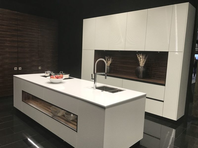 Design Tips And Ideas For Kitchens With White Countertops