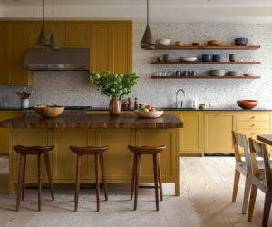 10 Beautiful Kitchen Designs With Unexpected Features