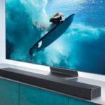 Samsung Harman Kardon 7.1.4 Dolby Atmos Soundbar