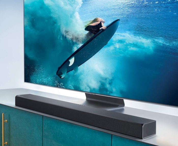 5 Best Sound Bar for Home Entertainment Systems