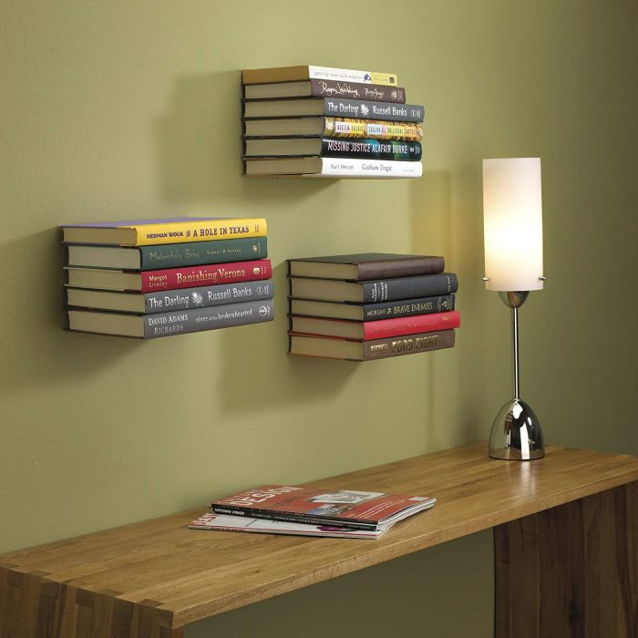 The Best 10 Floating Shelves For Displaying Your Favorite Items