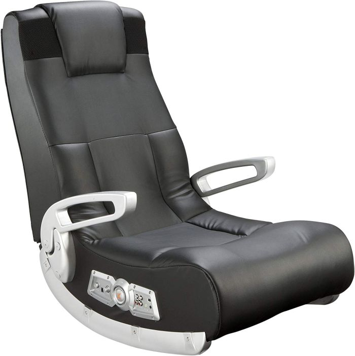 The Best Floor Gaming Chairs With Cool And Comfortable Designs