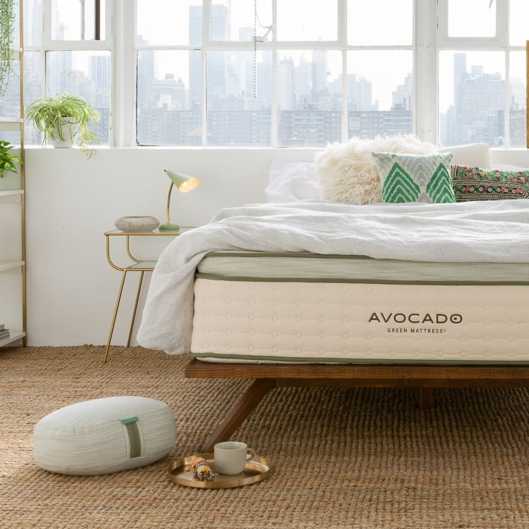The Best Organic Mattresses on the Planet