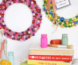 35 DIY Wall Decor Ideas That Any Beginner Can Pull Off