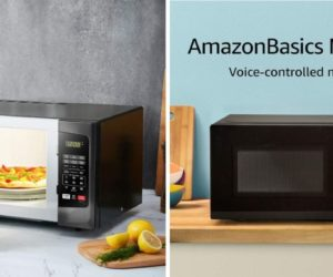 The Best 5 Kitchen Countertop Microwaves for Home Use