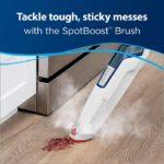 Bissell Steam Mop Sapphire Powerfresh Deluxe