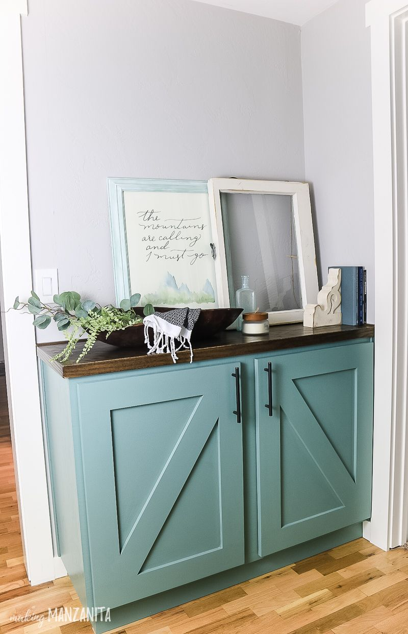 Simple Diy Furniture Projects Based On