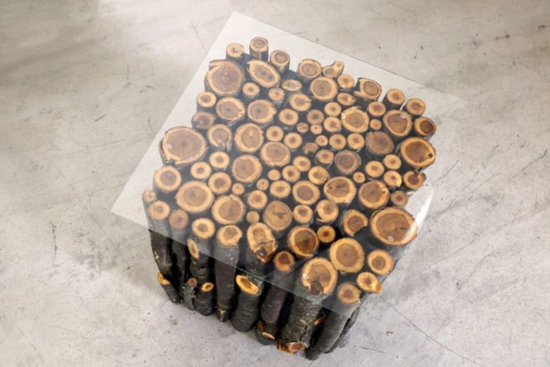 10 Amazing Wood Log Projects That Anyone Can Pull Off