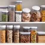 Food Storage POP Container
