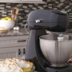 Hamilton Beach Eclectrics All-Metal 12-Speed Electric Stand Mixer
