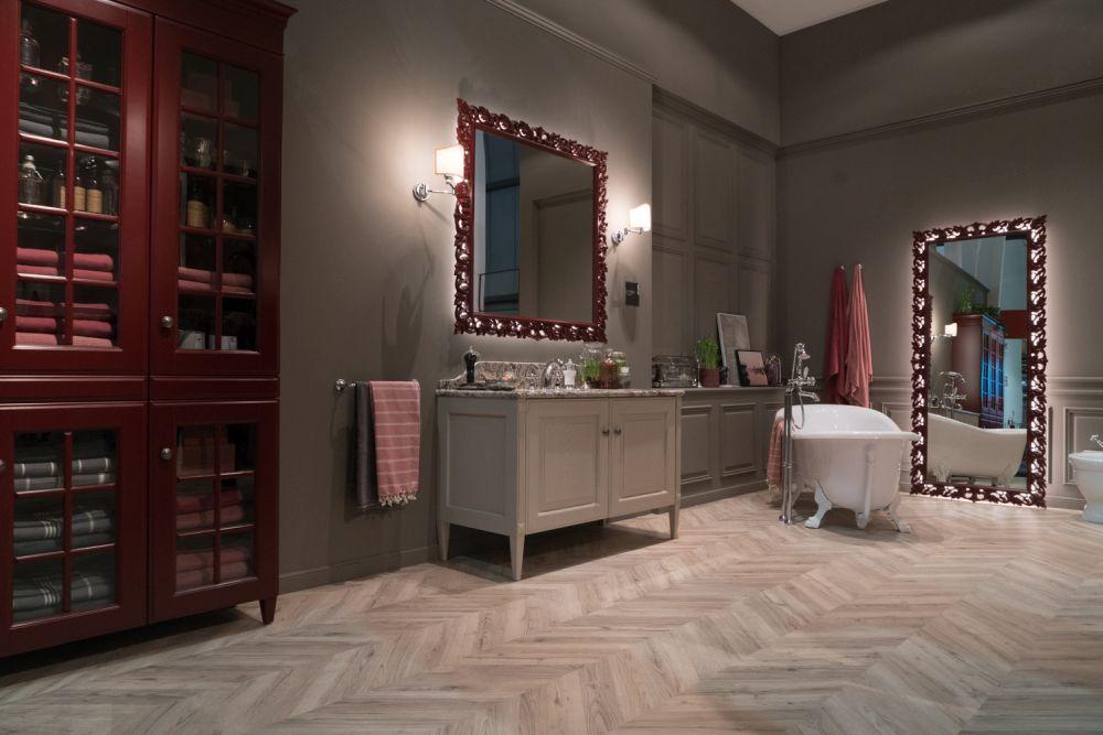 Beautiful Bathroom Color Ideas With Sophisticated Undertones