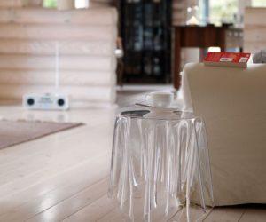 25 Cool Designs That Reimagine Everyday Furniture Pieces