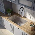 Kraus Standart PRO KHU100-32 Kitchen Sink