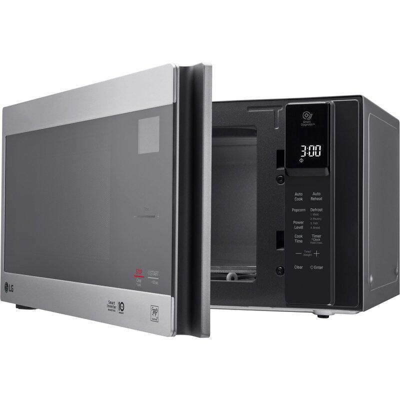 LG Countertop Microwave