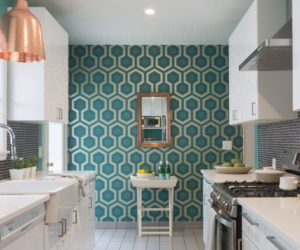 Add Some Color and Dimension With These Kitchen Trends for 2020