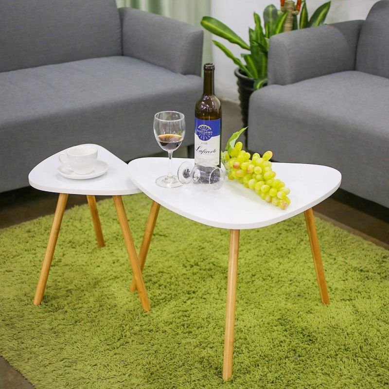Cheap Nesting Coffee End Tables