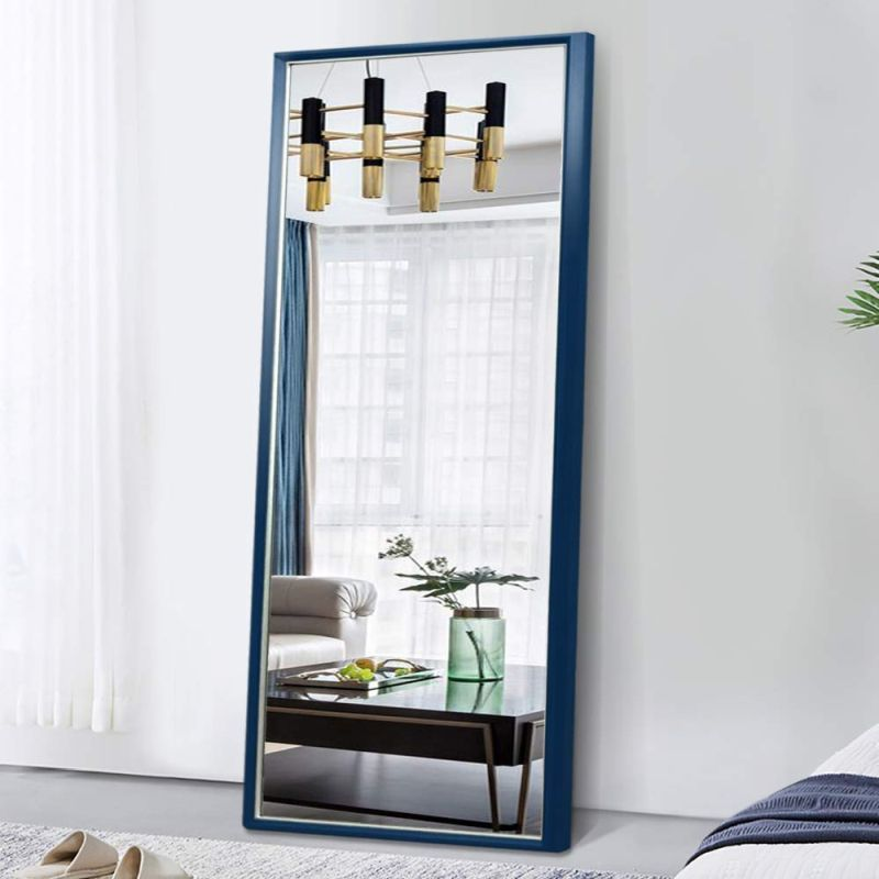 The Best Full Length Mirrors With Simple And Versatile Designs