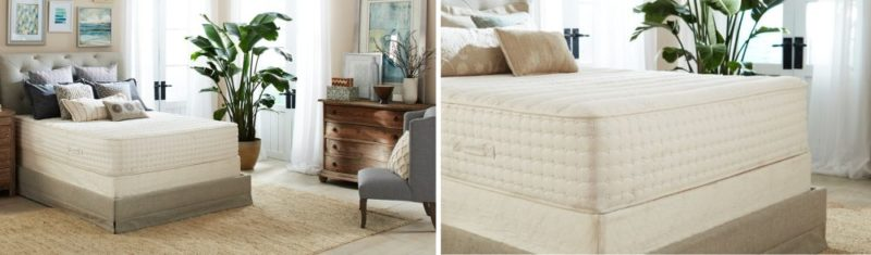 What are the Benefits of a Hybrid Mattress?