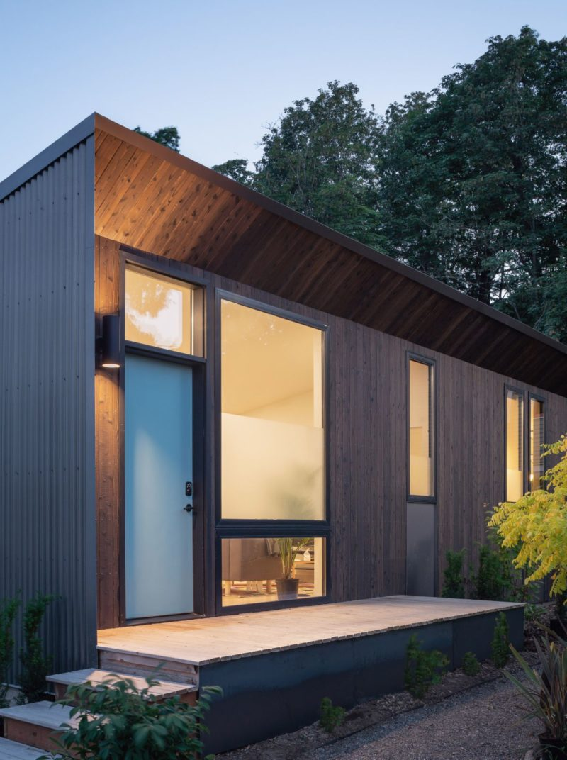 The Cool Prefab Homes From Around the World