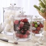 Quality Plastic Apothecary Jars