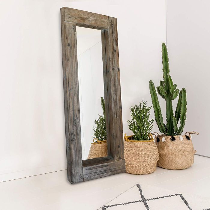 The Best Full-Length Mirrors With Simple And Versatile Designs