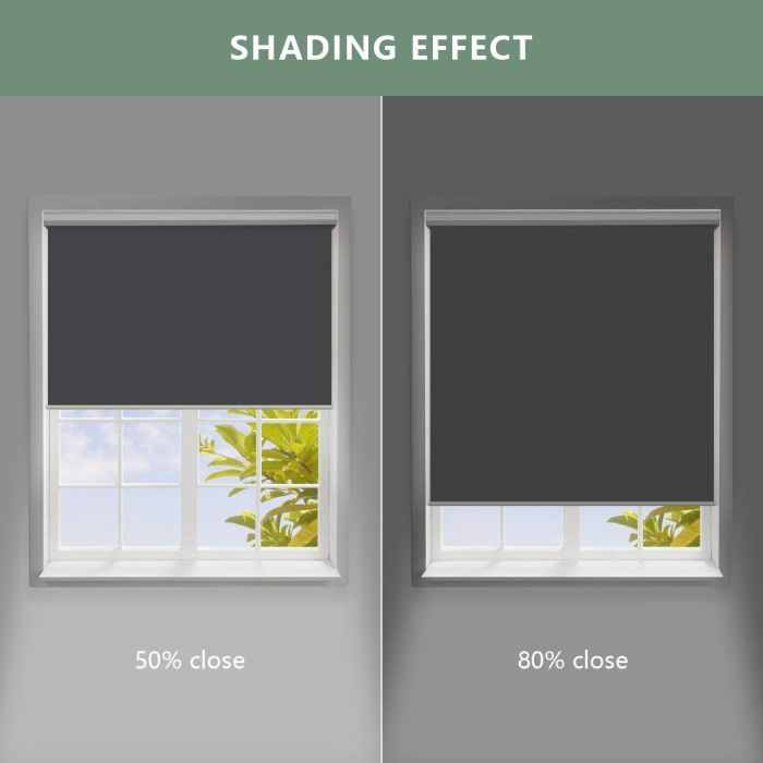 Smart Blinds, Kits, and Motorized Shades