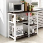 Storage Cart Workstation