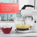 Sunbeam 002371-000-NPO MixMaster 350 Watt